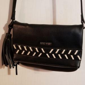Nine west cross body bag